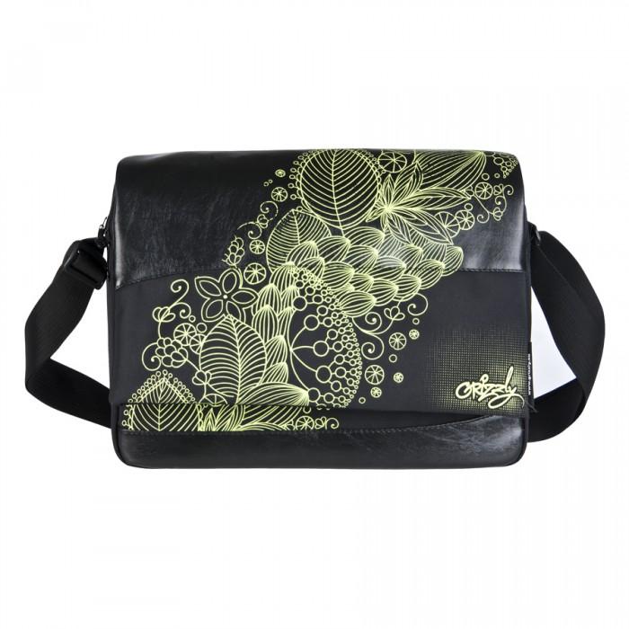 Школьные рюкзаки Grizzly MD-353-2 Сумка молодежная женская