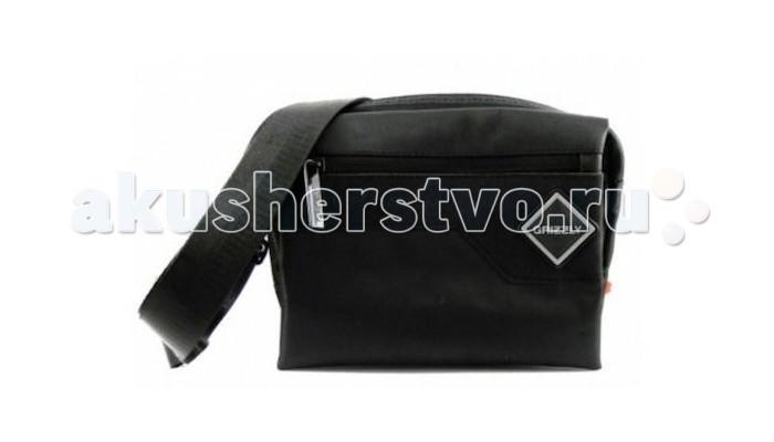 Школьные рюкзаки Grizzly MS-618-5 Сумка молодежная молодежная лихорадка