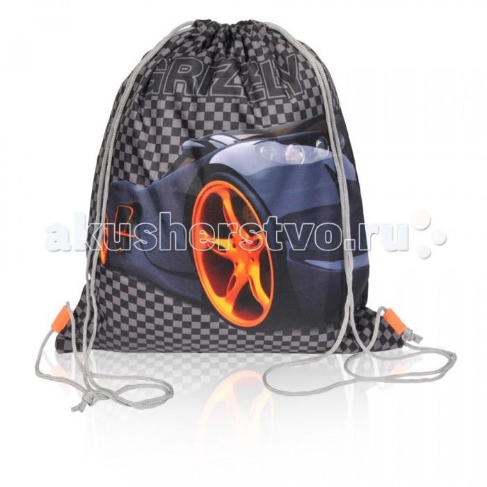 Мешки для обуви Grizzly OM-667 Мешок для обуви alliance мешок для обуви