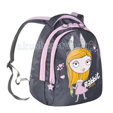 Школьные рюкзаки Grizzly Рюкзак RD-215-1 рюкзаки grizzly рюкзак