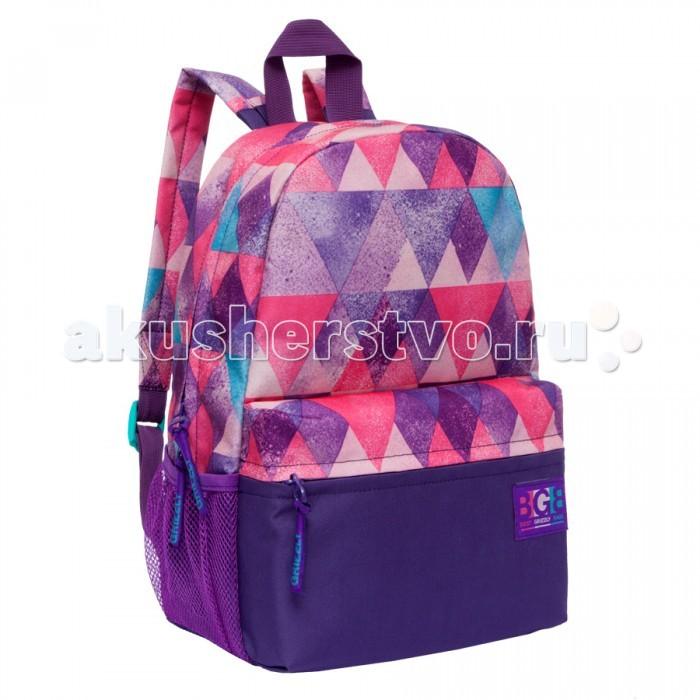 Школьные рюкзаки Grizzly Рюкзак RD-750-1 рюкзаки grizzly рюкзак
