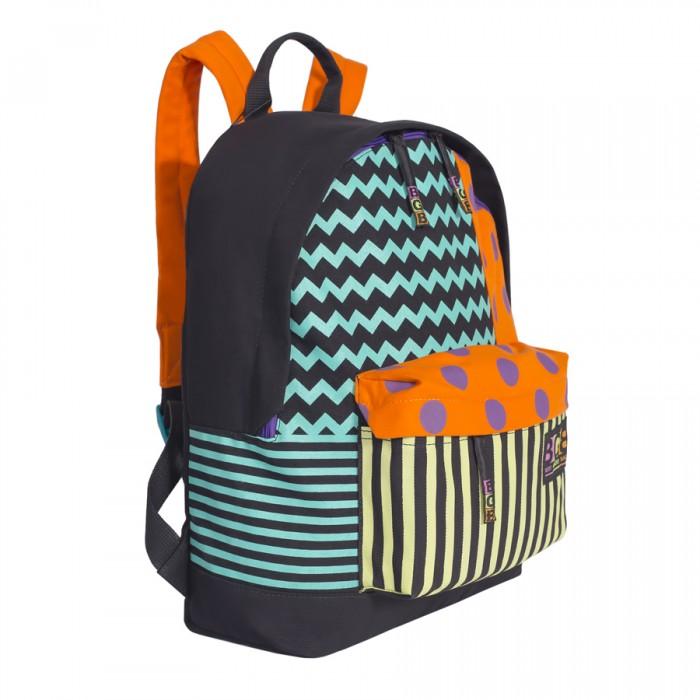 Школьные рюкзаки Grizzly Рюкзак RD-750-3 рюкзаки grizzly рюкзак