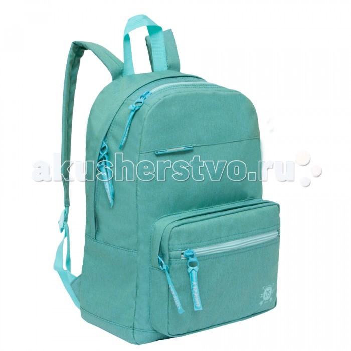Grizzly Рюкзак RD-754-2Рюкзак RD-754-2Grizzly Рюкзак RD-754-2 молодежный.   Особенности: одно отделение,  карман на молнии на передней стенке,  объемный карман на молнии на передней стенке,  внутренний карман на молнии,  внутренний укрепленный карман для планшета,  укрепленная спинка,  карман быстрого доступа в верхней части рюкзака,  дополнительная ручка-петля,  укрепленные лямки  Размеры: 28х41х18 см<br>