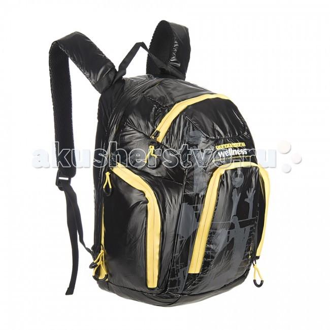 Школьные рюкзаки Grizzly Рюкзак RU-417-1 рюкзаки grizzly рюкзак