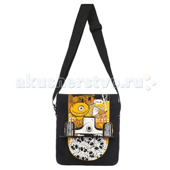 Купить Школьные рюкзаки, Grizzly Сумка школьная ММ-426-3