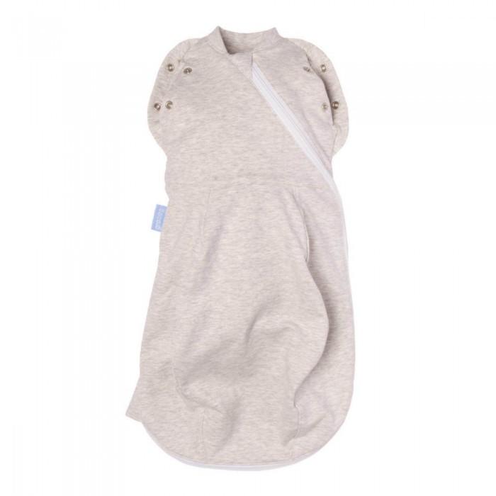 Постельные принадлежности , Спальные конверты GRO Company Grosnug 2в1 Light облегченный Уютный меланж арт: 496831 -  Спальные конверты