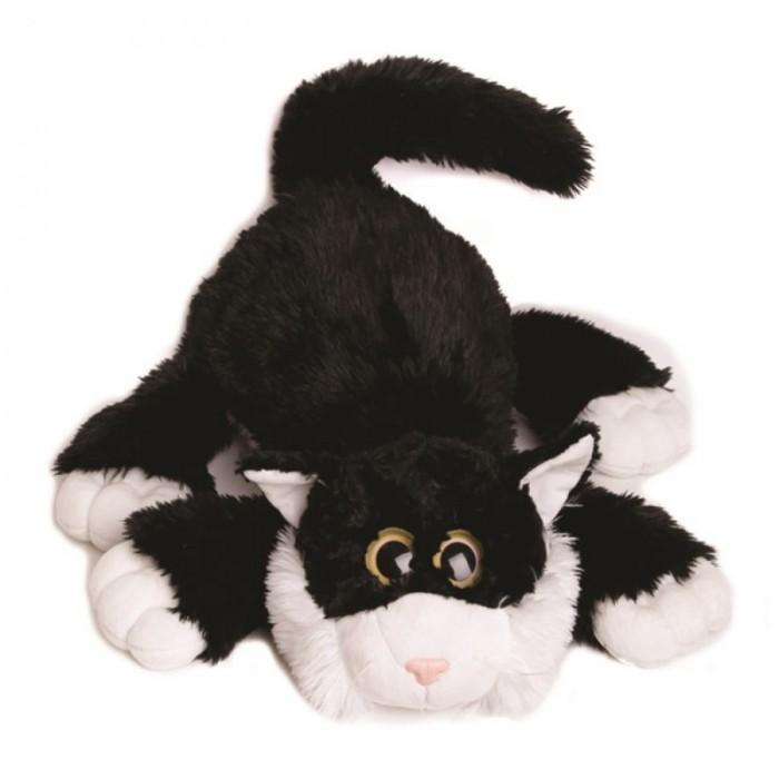 Мягкие игрушки Gulliver Котик Шалунишка 22 см игрушка мягкая gulliver котик шалунишка 35см