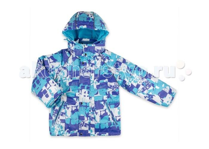 куртки пальто пуховики гуш куртка демисезонная кв Куртки, пальто, пуховики Гуш Куртка Эльбрус для мальчика K-S001