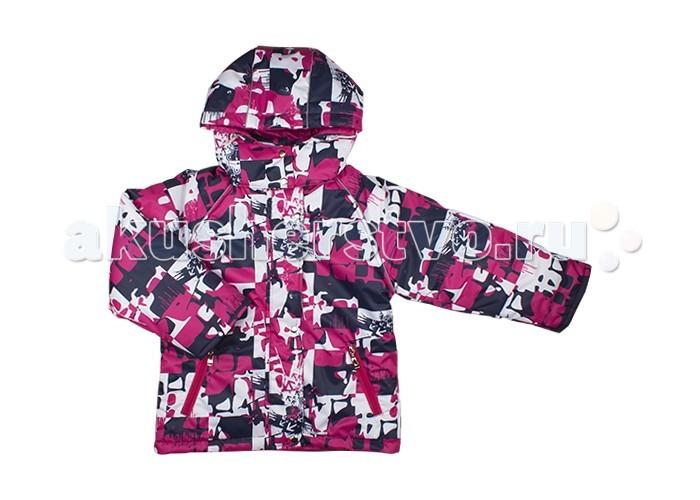 Детская одежда , Куртки, пальто, пуховики Гуш Куртка Кайлас для девочки K-S003 арт: 365477 -  Куртки, пальто, пуховики