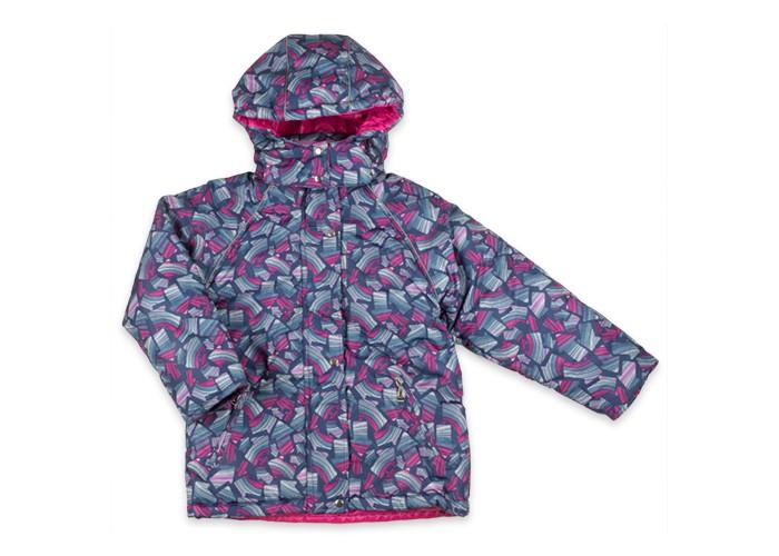 Детская одежда , Куртки, пальто, пуховики Гуш Куртка Поинтер для девочки K-P001 арт: 365492 -  Куртки, пальто, пуховики