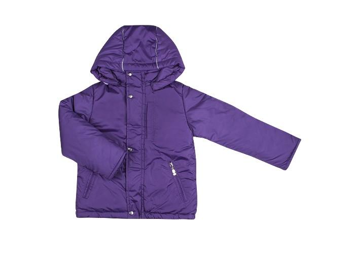 куртки пальто пуховики гуш куртка демисезонная кв Куртки, пальто, пуховики Гуш Куртка Соник Винтер для мальчика К-А002