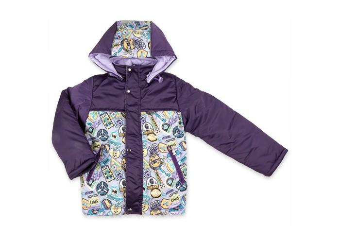 Куртки, пальто, пуховики Гуш Куртка Стелс для мальчика К-А001