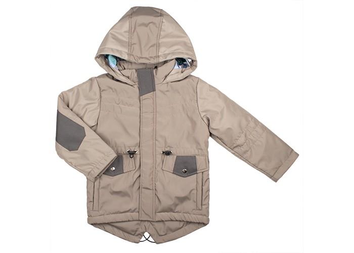 Детская одежда , Куртки, пальто, пуховики Гуш Парка демисезонная КП арт: 365447 -  Куртки, пальто, пуховики