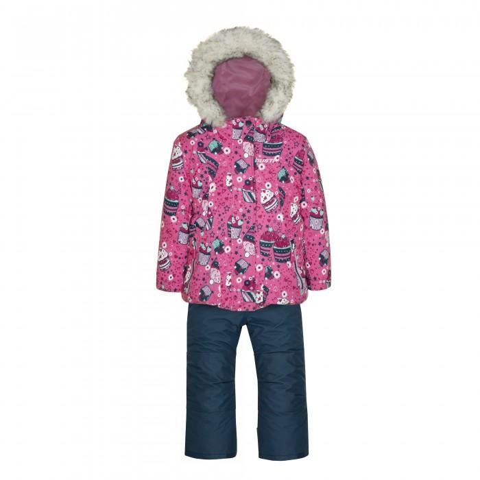 Картинка для Gusti Комплект для девочки (куртка, полукомбинезон) GW20GS078
