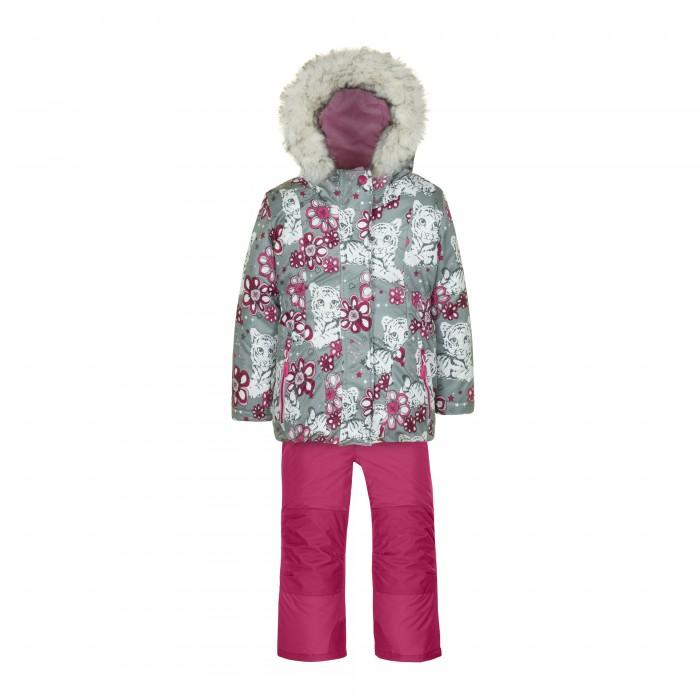 Картинка для Gusti Комплект для девочки (куртка, полукомбинезон) GW20GS083