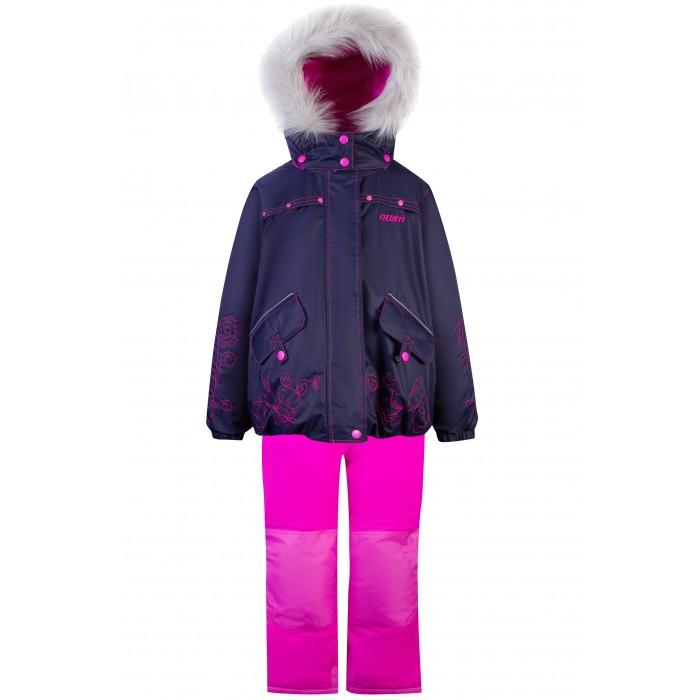 Gusti Комплект для девочки (куртка, полукомбинезон) GWG 5333 фото