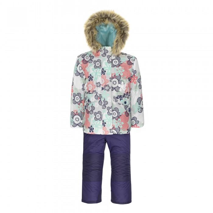 Gusti Комплект для девочки (куртка, полукомбинезон) GWG5671