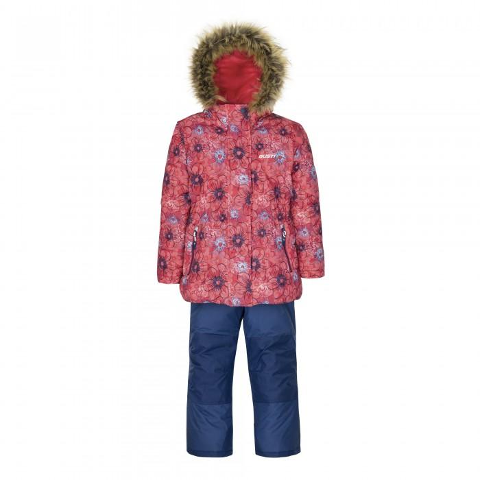 Gusti Комплект для девочки (куртка, полукомбинезон) GWG5679