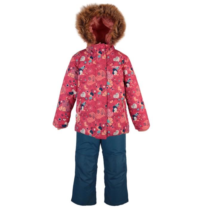 Gusti Комплект для девочки (куртка, полукомбинезон) GWG5804