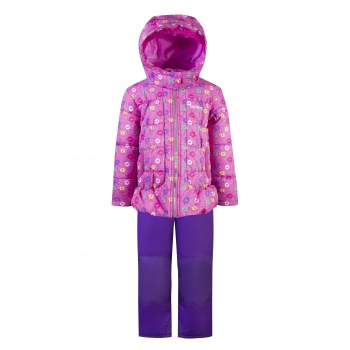 Картинка для Gusti Комплект для девочки (куртка, полукомбинезон) GWG 5322