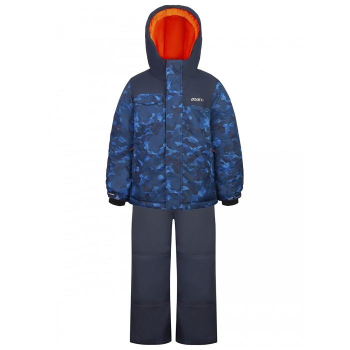 Gusti Комплект для мальчика (куртка, полукомбинезон) GW20BS244