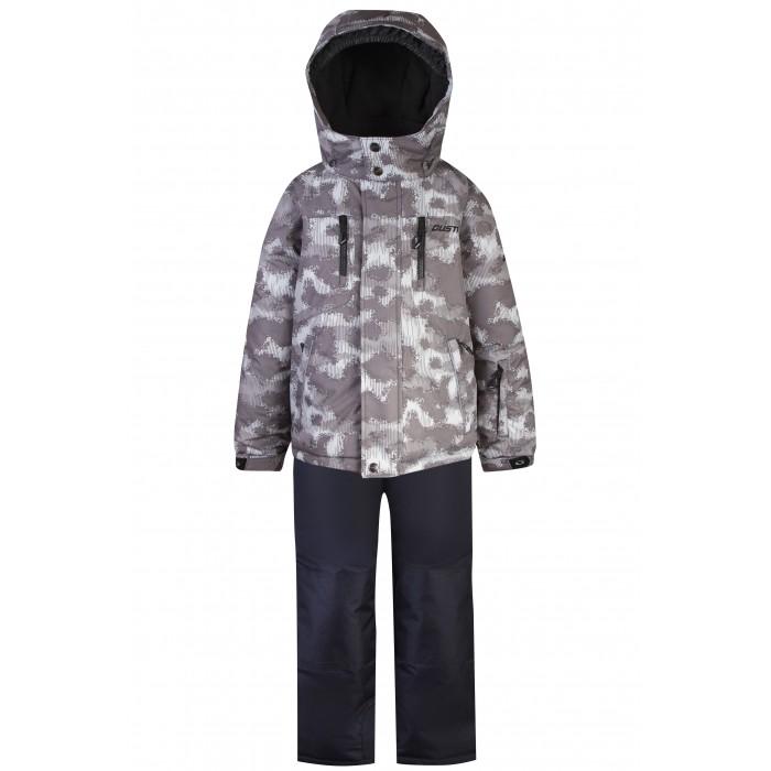 Купить Утеплённые комплекты, Gusti Комплект для мальчика (куртка, полукомбинезон) GWB 5410