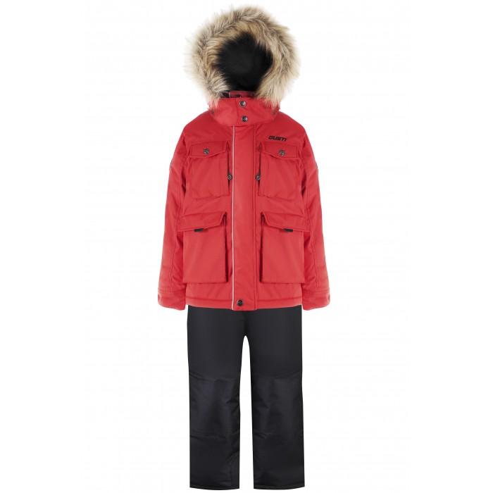Gusti Комплект для мальчика (куртка, полукомбинезон) GWB 5427