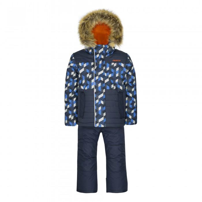 Gusti Комплект для мальчика (куртка, полукомбинезон) GWB5729