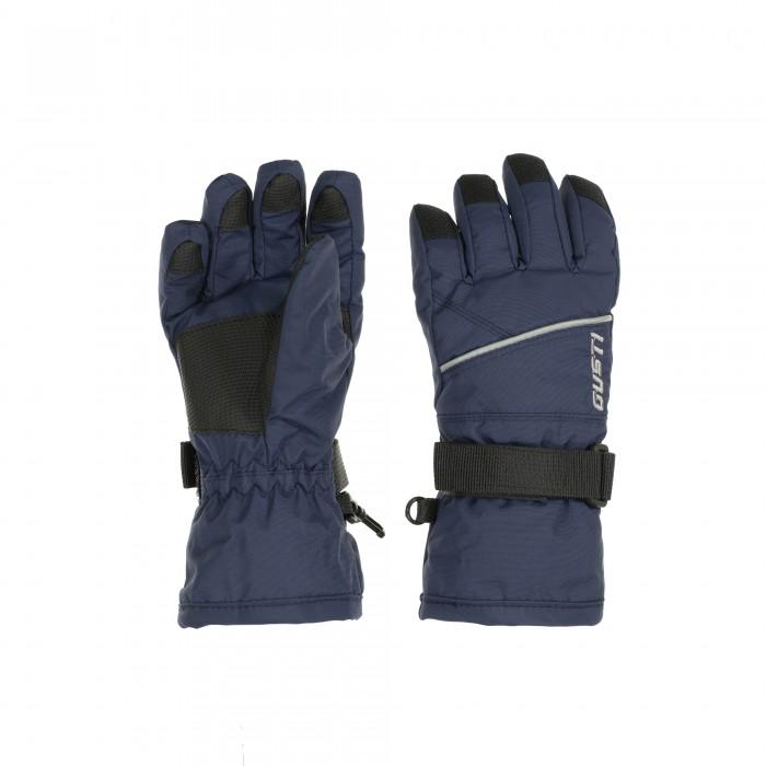 Купить Шапки, варежки и шарфы, Gusti Перчатки зимние GWU1096