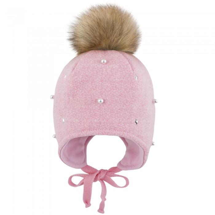 Картинка для Шапки, варежки и шарфы Gusti Шапка для девочки AC1071G