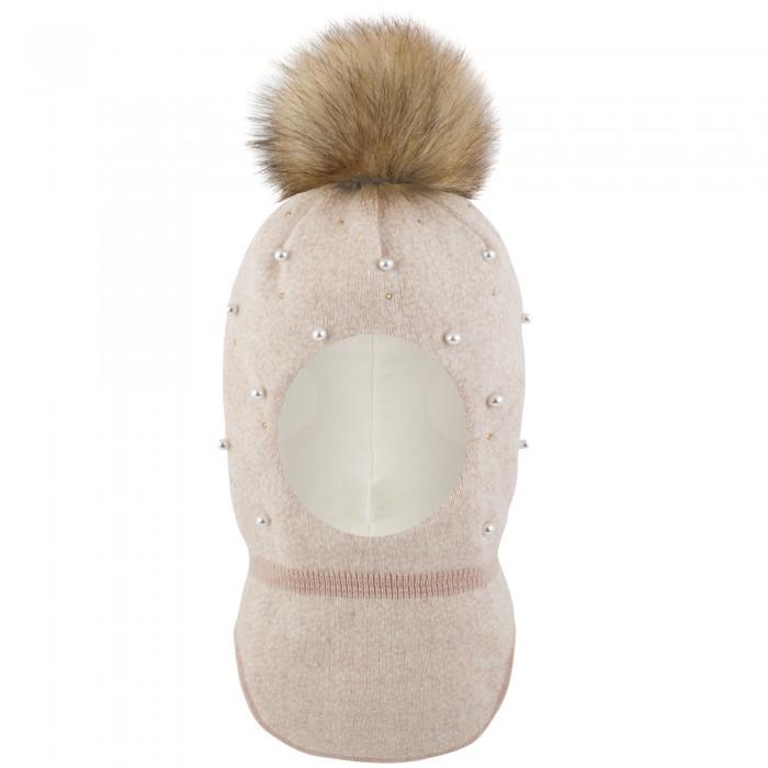 Картинка для Шапки, варежки и шарфы Gusti Шлем-шапка для девочки AC1067G