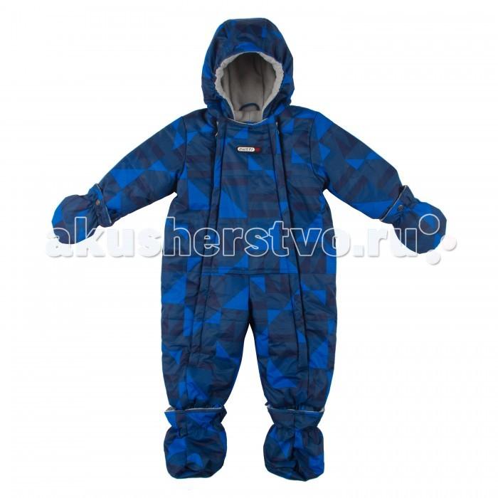 Детская одежда , Утепленные комбинезоны и комплекты Gusti Boutique Комбинезон GWB 2108 арт: 342135 -  Утепленные комбинезоны и комплекты