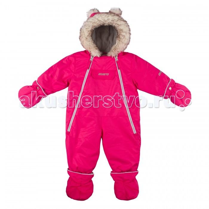 Детская одежда , Утепленные комбинезоны и комплекты Gusti Boutique Комбинезон GWG 2100 арт: 342685 -  Утепленные комбинезоны и комплекты