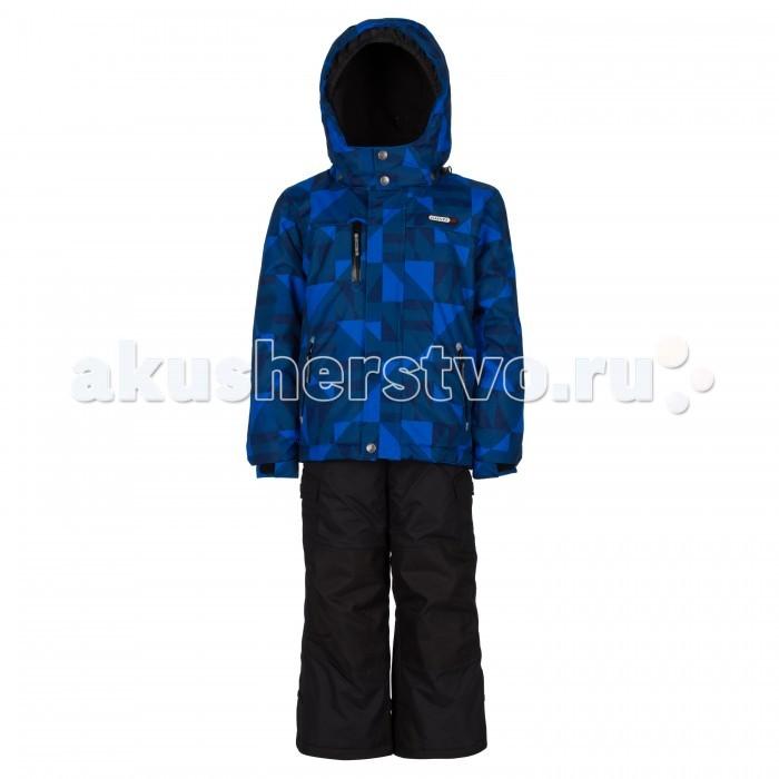 Детская одежда , Утепленные комбинезоны и комплекты Gusti Boutique Комплект (куртка, полукомбинезон) GWB 3311 арт: 342290 -  Утепленные комбинезоны и комплекты