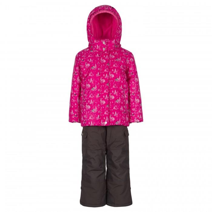 Детская одежда , Утепленные комбинезоны и комплекты Gusti Boutique Комплект (куртка, полукомбинезон) GWG 3298 арт: 342725 -  Утепленные комбинезоны и комплекты