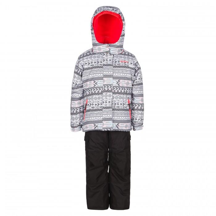 Детская одежда , Утепленные комбинезоны и комплекты Gusti Boutique Комплект (куртка, полукомбинезон) GWG 3302 арт: 342755 -  Утепленные комбинезоны и комплекты