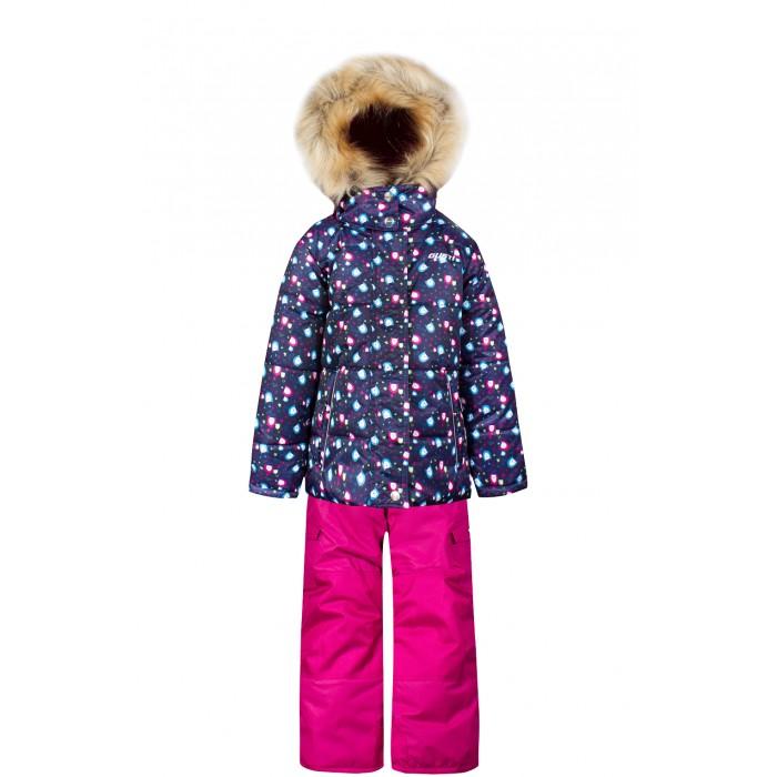 Зимние комбинезоны и комплекты Gusti Boutique Комплект (куртка, полукомбинезон) GWG 4640