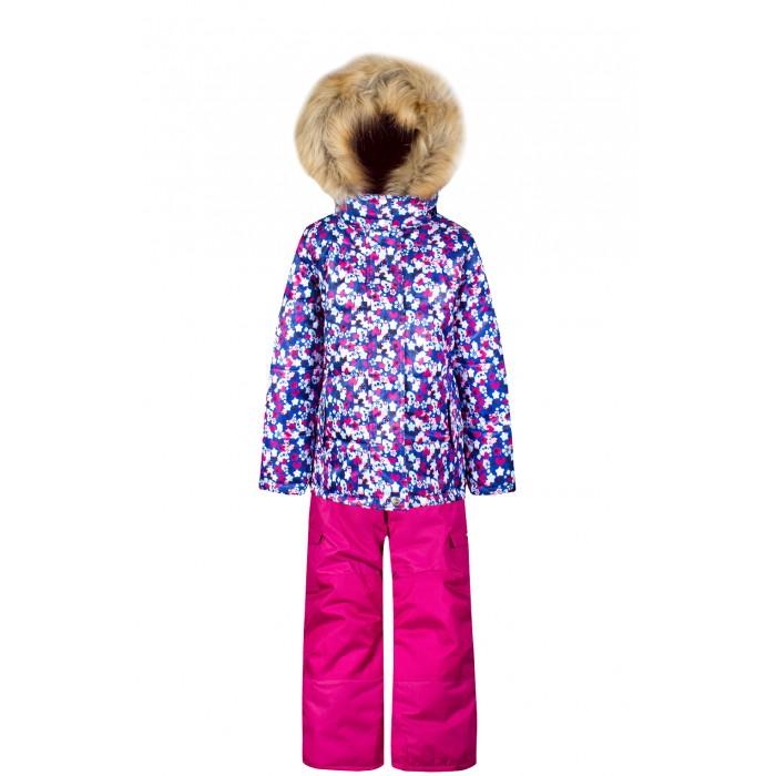 Gusti Boutique Комплект (куртка, полукомбинезон) GWG 4641 от Gusti
