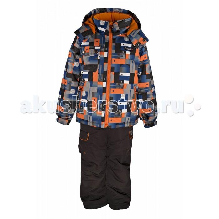 Зимние комбинезоны и комплекты Gusti Boutique Комплект одежды GWB 3042