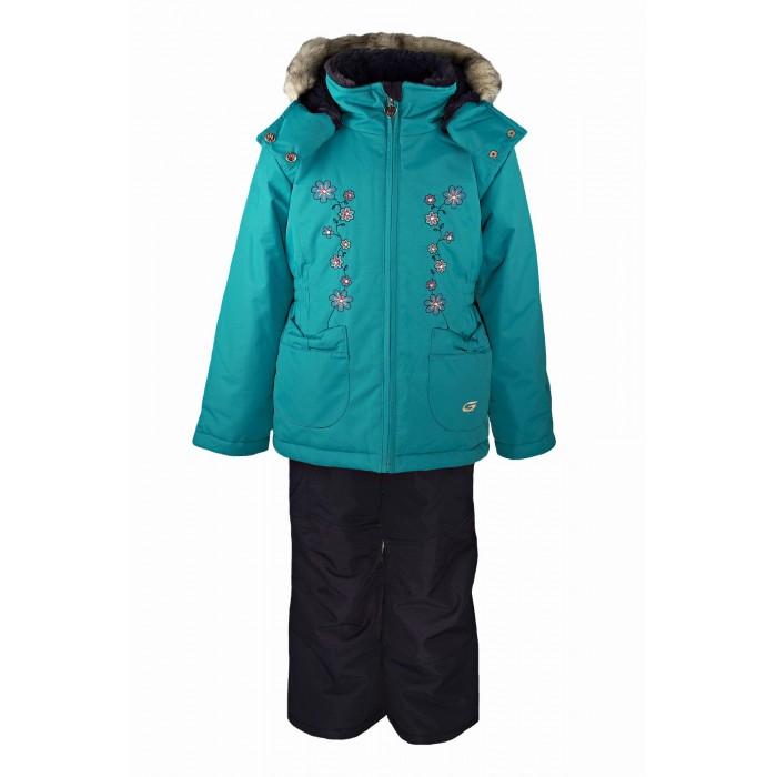 Зимние комбинезоны и комплекты Gusti Boutique Комплект одежды GWG 3012