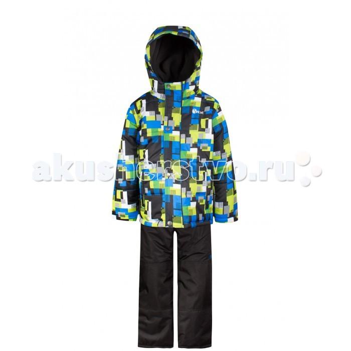 Salve by Gusti Комплект (куртка, полукомбинезон) SWB 4645Комплект (куртка, полукомбинезон) SWB 4645Salve by Gusti Комплект (куртка, полукомбинезон) SWB 4645  Зимний костюм Gusti состоит из куртки и полукомбинезона. В нем ребенку тепло и удобно независимо от того, какая температура на улице. Такая верхняя одежда – идеальный вариант для суровой зимы с сильными морозами. Полукомбинезон размеров до 4 лет имеет высокую грудку и спинку, размеров от 7 до 14 лет – отстёгивающийся верх.  Ткань верха куртки: Таслан ( Taslan )- мембрана с коэффициентом водонепроницаемости 2000 мм и коэффициентом паропроницаемости 2000 г/м2, одежда ветронепродуваемая. Благодаря тонкому полиуретановому напылению изнутри не промокает даже при сильной влаге, но при этом дышит (защита от влаги не препятствует циркуляции воздуха). Плотность ткани Т190 обеспечивает высокую износостойкость.  Утеплитель: Тек-Полифилл (Tech-Polyfil) - 283г/м2, силиконизированый полиэстер изготовленный по новейшим технологиям,  удерживает тепло при температуре до -30 С. Очень мягкий , создающий объем для сохранения тепла, более плотный на груди и спине (283г/м2) и менее плотный на рукавах (230г/м2). Высокоэффективный, обладающий повышенной устойчивостью к сжатию (после стирки в стиральной машине изделие достаточно встряхнуть), обеспечивающий хорошую вентиляцию, обладающий прекрасным, теплоизолирующими свойствами синтетический материал. Главные преимущества Тек-Полифила – одежда более  пушистая на ощупь и менее тяжелое по весу.  Подкладка: Высокотехнологичный флис COOLQUICK. Специальное кручение нитей позволяет ткани максимально впитывать влагу и увеличивать испаряемость с поверхности, т.е. выпустить пар, но не пропускает влагу снаружи, что обеспечивает комфорт даже при высоких физических нагрузках. Этот материал ранее был разработан специально для спортсменов, которые испытывали сильные нагрузки во время активного движения, а теперь принес комфорт и тепло в нашу повседневную жизнь.  Это особенно важно для детей, когда он