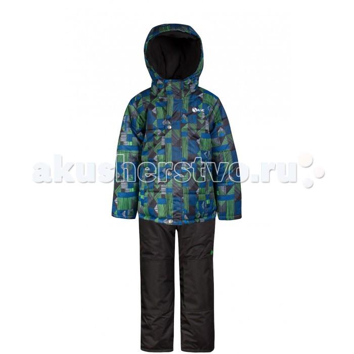 Salve by Gusti Комплект (куртка, полукомбинезон) SWB 4647Комплект (куртка, полукомбинезон) SWB 4647Salve by Gusti Комплект (куртка, полукомбинезон) SWB 4647  Зимний костюм Gusti состоит из куртки и полукомбинезона. В нем ребенку тепло и удобно независимо от того, какая температура на улице. Такая верхняя одежда – идеальный вариант для суровой зимы с сильными морозами. Полукомбинезон размеров до 4 лет имеет высокую грудку и спинку, размеров от 7 до 14 лет – отстёгивающийся верх.  Ткань верха куртки: Таслан ( Taslan )- мембрана с коэффициентом водонепроницаемости 2000 мм и коэффициентом паропроницаемости 2000 г/м2, одежда ветронепродуваемая. Благодаря тонкому полиуретановому напылению изнутри не промокает даже при сильной влаге, но при этом дышит (защита от влаги не препятствует циркуляции воздуха). Плотность ткани Т190 обеспечивает высокую износостойкость.  Утеплитель: Тек-Полифилл (Tech-Polyfil) - 283г/м2, силиконизированый полиэстер изготовленный по новейшим технологиям,  удерживает тепло при температуре до -30 С. Очень мягкий , создающий объем для сохранения тепла, более плотный на груди и спине (283г/м2) и менее плотный на рукавах (230г/м2). Высокоэффективный, обладающий повышенной устойчивостью к сжатию (после стирки в стиральной машине изделие достаточно встряхнуть), обеспечивающий хорошую вентиляцию, обладающий прекрасным, теплоизолирующими свойствами синтетический материал. Главные преимущества Тек-Полифила – одежда более  пушистая на ощупь и менее тяжелое по весу.  Подкладка: Высокотехнологичный флис COOLQUICK. Специальное кручение нитей позволяет ткани максимально впитывать влагу и увеличивать испаряемость с поверхности, т.е. выпустить пар, но не пропускает влагу снаружи, что обеспечивает комфорт даже при высоких физических нагрузках. Этот материал ранее был разработан специально для спортсменов, которые испытывали сильные нагрузки во время активного движения, а теперь принес комфорт и тепло в нашу повседневную жизнь.  Это особенно важно для детей, когда он