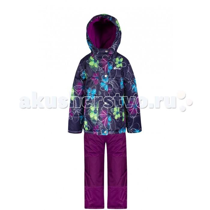 Детская одежда , Утепленные комбинезоны и комплекты Salve by Gusti Комплект (куртка, полукомбинезон) SWG 4654 арт: 343265 -  Утепленные комбинезоны и комплекты