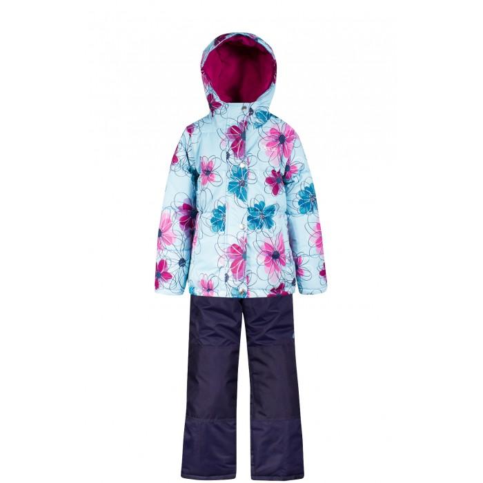 Salve by Gusti Комплект (куртка, полукомбинезон) SWG 4654Комплект (куртка, полукомбинезон) SWG 4654Salve by Gusti Комплект (куртка, полукомбинезон) SWG 4654  Зимний костюм Gusti состоит из куртки и полукомбинезона. В нем ребенку тепло и удобно независимо от того, какая температура на улице. Такая верхняя одежда – идеальный вариант для суровой зимы с сильными морозами. Полукомбинезон размеров до 4 лет имеет высокую грудку и спинку, размеров от 7 до 14 лет – отстёгивающийся верх.  Ткань верха куртки: Таслан ( Taslan )- мембрана с коэффициентом водонепроницаемости 2000 мм и коэффициентом паропроницаемости 2000 г/м2, одежда ветронепродуваемая. Благодаря тонкому полиуретановому напылению изнутри не промокает даже при сильной влаге, но при этом дышит (защита от влаги не препятствует циркуляции воздуха). Плотность ткани Т190 обеспечивает высокую износостойкость.  Утеплитель: Тек-Полифилл (Tech-Polyfil) - 283г/м2, силиконизированый полиэстер изготовленный по новейшим технологиям,  удерживает тепло при температуре до -30 С. Очень мягкий , создающий объем для сохранения тепла, более плотный на груди и спине (283г/м2) и менее плотный на рукавах (230г/м2). Высокоэффективный, обладающий повышенной устойчивостью к сжатию (после стирки в стиральной машине изделие достаточно встряхнуть), обеспечивающий хорошую вентиляцию, обладающий прекрасным, теплоизолирующими свойствами синтетический материал. Главные преимущества Тек-Полифила – одежда более  пушистая на ощупь и менее тяжелое по весу.  Подкладка: Высокотехнологичный флис COOLQUICK. Специальное кручение нитей позволяет ткани максимально впитывать влагу и увеличивать испаряемость с поверхности, т.е. выпустить пар, но не пропускает влагу снаружи, что обеспечивает комфорт даже при высоких физических нагрузках. Этот материал ранее был разработан специально для спортсменов, которые испытывали сильные нагрузки во время активного движения, а теперь принес комфорт и тепло в нашу повседневную жизнь.  Это особенно важно для детей, когда он