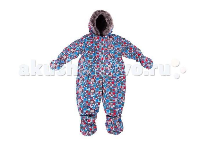 Детская одежда , Зимние комбинезоны и комплекты Gusti X-Trem Комбинезон XWB 2597 арт: 236191 -  Зимние комбинезоны и комплекты
