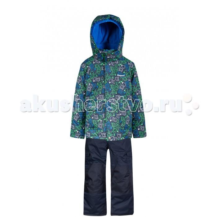 Zingaro by Gusti Комплект (куртка, полукомбинезон) ZWB 4608Комплект (куртка, полукомбинезон) ZWB 4608Zingaro by Gusti Комплект (куртка, полукомбинезон) ZWB 4608  Зимний костюм Gusti состоит из куртки и полукомбинезона. В нем ребенку тепло и удобно независимо от того, какая температура на улице. Такая верхняя одежда – идеальный вариант для суровой зимы с сильными морозами. Полукомбинезон размеров до 4 лет имеет высокую грудку и спинку, размеров от 7 до 14 лет – отстёгивающийся верх.  Ткань верха: Таслан ( Taslan )- мембрана с коэффициентом водонепроницаемости 2000 мм и коэффициентом паропроницаемости 2000 г/м2, одежда ветронепродуваемая. Благодаря тонкому полиуретановому напылению изнутри не промокает даже при сильной влаге, но при этом дышит (защита от влаги не препятствует циркуляции воздуха). Плотность ткани Т190 обеспечивает высокую износостойкость.  Утеплитель: Тек-Полифилл (Tech-Polyfil) - 230г/м2, силиконизированый полиэстер изготовленный по новейшим технологиям,  удерживает тепло при температуре до -30 С. Очень мягкий, создающий объем для сохранения тепла, более плотный на груди и спине (230г/м2) и менее плотный на рукавах (170г/м2).   Высокоэффективный, обладающий повышенной устойчивостью к сжатию (после стирки в стиральной машине изделие достаточно встряхнуть), обеспечивающий хорошую вентиляцию, обладающий прекрасным, теплоизолирующими свойствами синтетический материал. Главные преимущества Тек-Полифила – одежда более пушистая на ощупь и менее тяжелое по весу.  Подкладка: Высокотехнологичный флис COOLQUICK. Специальное кручение нитей позволяет ткани максимально впитывать влагу и увеличивать испаряемость с поверхности, т.е. выпустить пар, но не пропускает влагу снаружи, что обеспечивает комфорт даже при высоких физических нагрузках. Этот материал ранее был разработан специально для спортсменов, которые испытывали сильные нагрузки во время активного движения, а теперь принес комфорт и тепло в нашу повседневную жизнь.  Это особенно важно для детей, когда они г