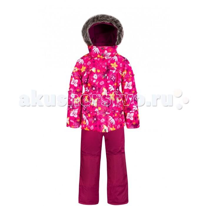 Zingaro by Gusti Комплект (куртка, полукомбинезон) ZWG 4611Комплект (куртка, полукомбинезон) ZWG 4611Zingaro by Gusti Комплект (куртка, полукомбинезон) ZWG 4611  Зимний костюм Gusti состоит из куртки и полукомбинезона. В нем ребенку тепло и удобно независимо от того, какая температура на улице. Такая верхняя одежда – идеальный вариант для суровой зимы с сильными морозами. Полукомбинезон размеров до 4 лет имеет высокую грудку и спинку, размеров от 7 до 14 лет – отстёгивающийся верх.  Ткань верха: Таслан ( Taslan )- мембрана с коэффициентом водонепроницаемости 2000 мм и коэффициентом паропроницаемости 2000 г/м2, одежда ветронепродуваемая. Благодаря тонкому полиуретановому напылению изнутри не промокает даже при сильной влаге, но при этом дышит (защита от влаги не препятствует циркуляции воздуха). Плотность ткани Т190 обеспечивает высокую износостойкость.  Утеплитель: Тек-Полифилл (Tech-Polyfil) - 230г/м2, силиконизированый полиэстер изготовленный по новейшим технологиям,  удерживает тепло при температуре до -30 С. Очень мягкий, создающий объем для сохранения тепла, более плотный на груди и спине (230г/м2) и менее плотный на рукавах (170г/м2).   Высокоэффективный, обладающий повышенной устойчивостью к сжатию (после стирки в стиральной машине изделие достаточно встряхнуть), обеспечивающий хорошую вентиляцию, обладающий прекрасным, теплоизолирующими свойствами синтетический материал. Главные преимущества Тек-Полифила – одежда более пушистая на ощупь и менее тяжелое по весу.  Подкладка: Высокотехнологичный флис COOLQUICK. Специальное кручение нитей позволяет ткани максимально впитывать влагу и увеличивать испаряемость с поверхности, т.е. выпустить пар, но не пропускает влагу снаружи, что обеспечивает комфорт даже при высоких физических нагрузках. Этот материал ранее был разработан специально для спортсменов, которые испытывали сильные нагрузки во время активного движения, а теперь принес комфорт и тепло в нашу повседневную жизнь.  Это особенно важно для детей, когда они г