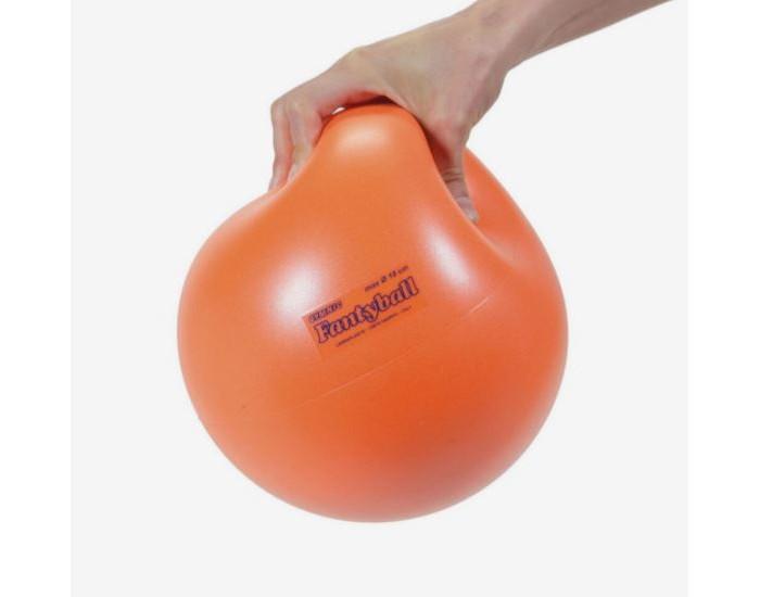 мячики и прыгуны Мячики и прыгуны Gymnic Мяч Fantyball 18 см