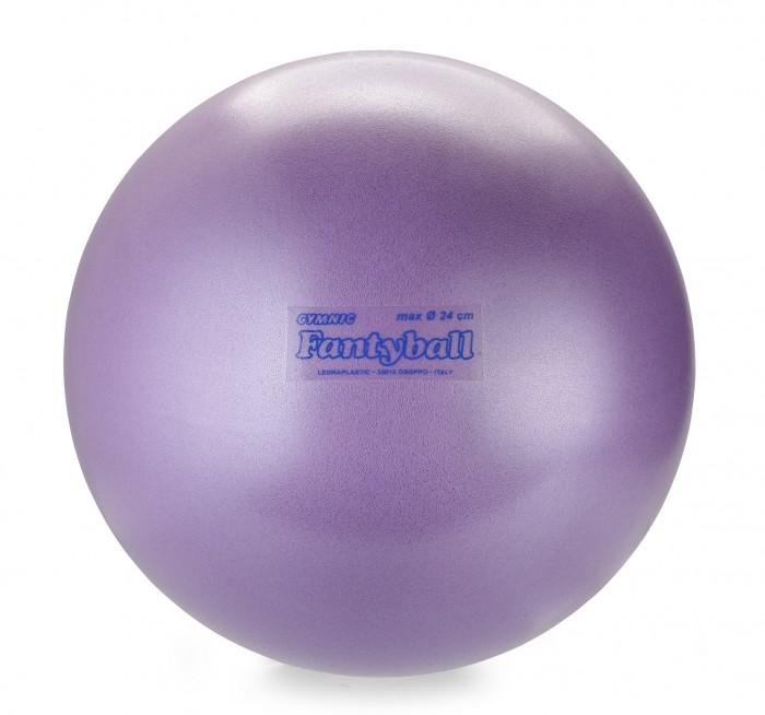 мячики и прыгуны Мячики и прыгуны Gymnic Мяч Fantyball 24 см