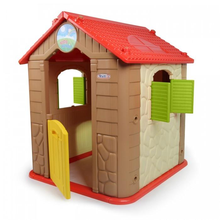 Haenim Toy Детский игровой комплекс для дома и улицы HN-706